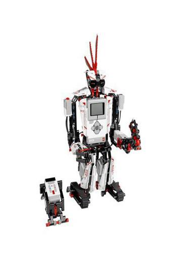 Lego Lego Mindstorms EV3 31313 Renkli